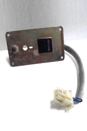 Support d'interrupteur et bouton