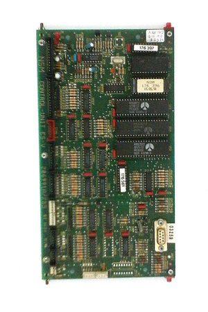 CPU de galaxy cd