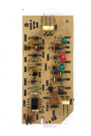Batterie board