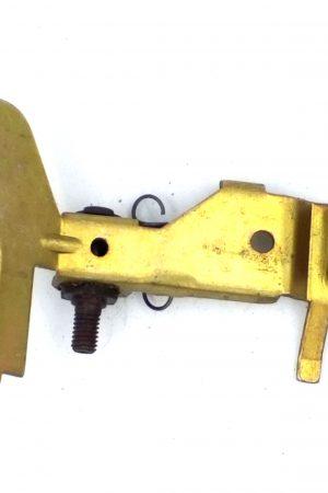 tringles de mécanique de chariot