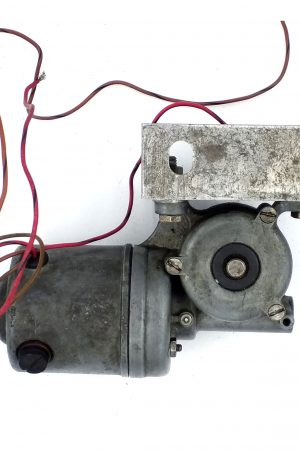bobine de moteur