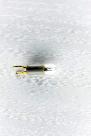 Ampoules 12 volts