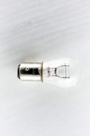 Ampoules 12 volts (auto)