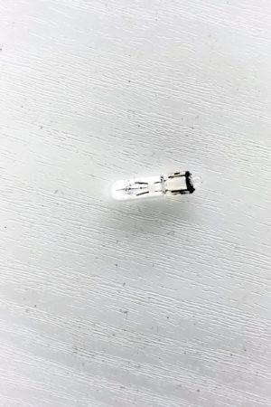 Ampoule 12 volts