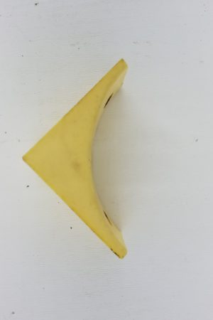 Angle plastique