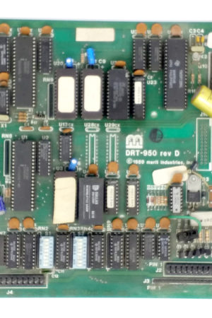 Réf drt - 950 rev d