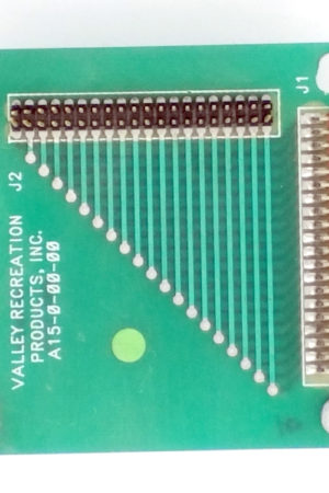 Plaque de connection