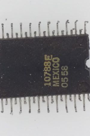 Micro processeur