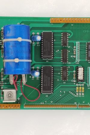 Plaque électronique