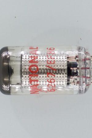Tubes électroniques