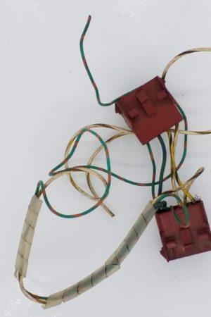 Connecteur 3 pistes