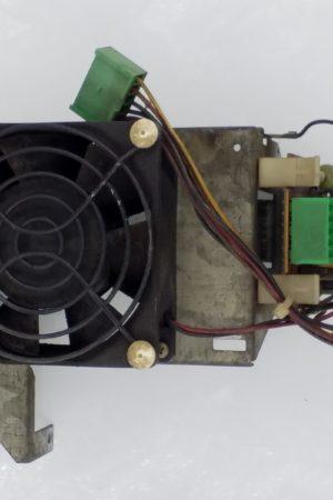Ventilateur hantarex