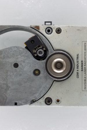 Bloc optique cdm4 industrial