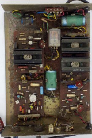 Amplificateur mono
