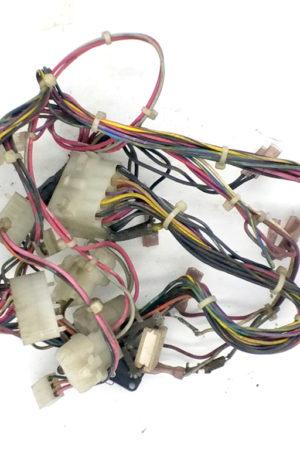 Câblage pour max 477