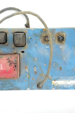 Transistor auto speed